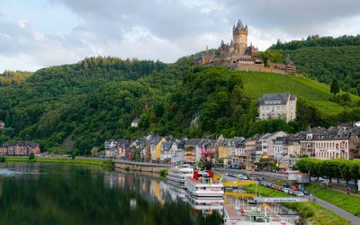 Experience River Cruising