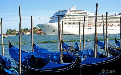 Cruise the Greek Islands in October 2019