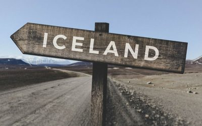 Iceland – The country of many Colours