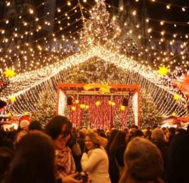 Explore some of the most magical Christmas Markets in Europe, including classics like Berlin, Budapest and Amsterdam