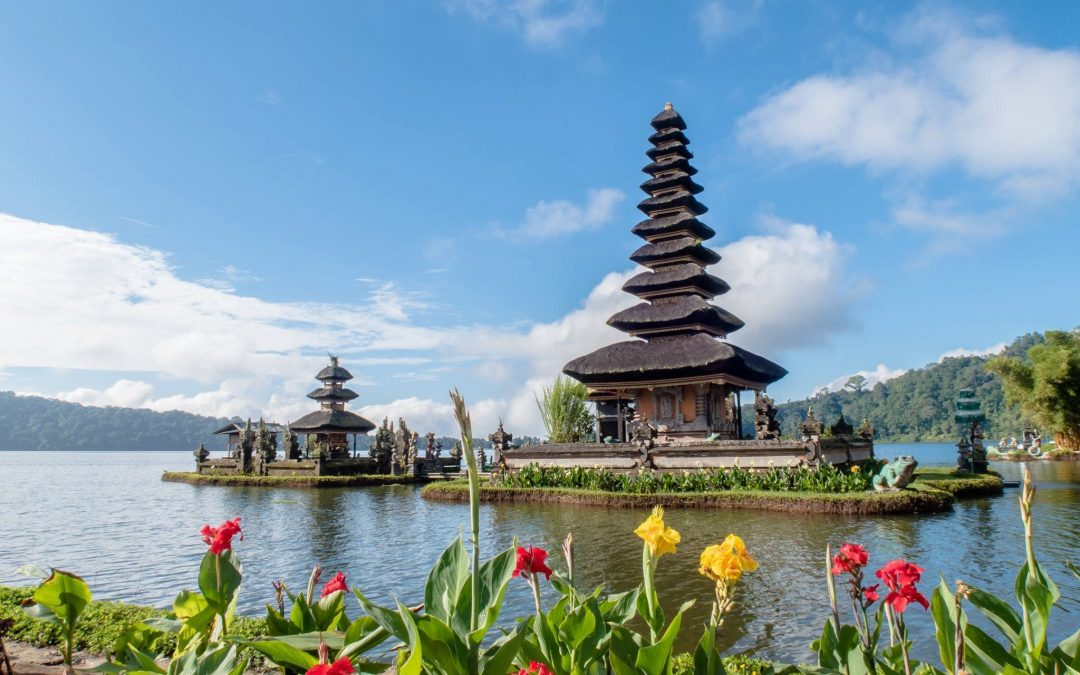 Bali Twin Centre Holiday