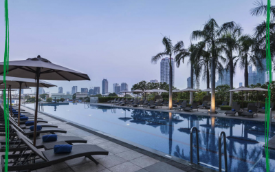 5* Thailand Twin Centre