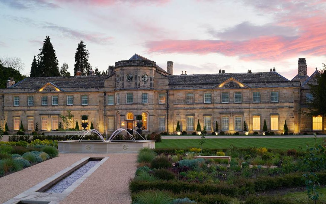 Luxury Escape in Yorkshire