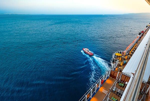 Cruise the Caribbean