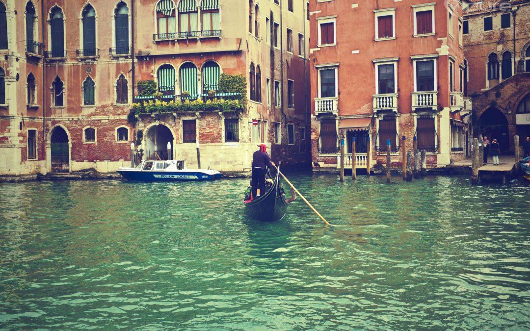 Venice City Break