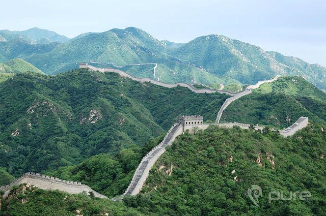 China: Land of the Dragon