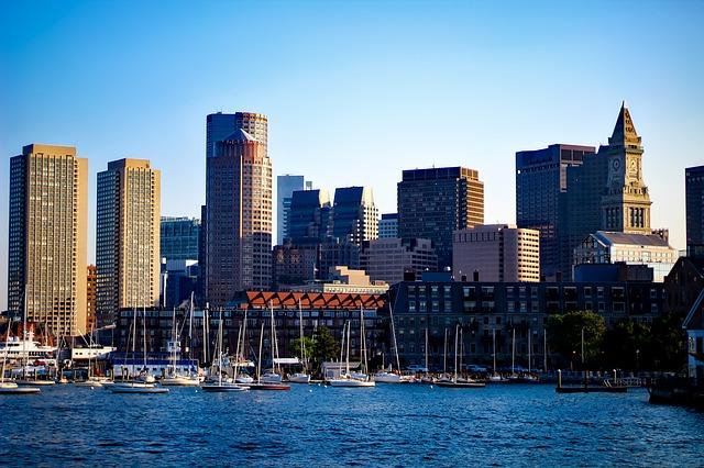 Exploring Boston