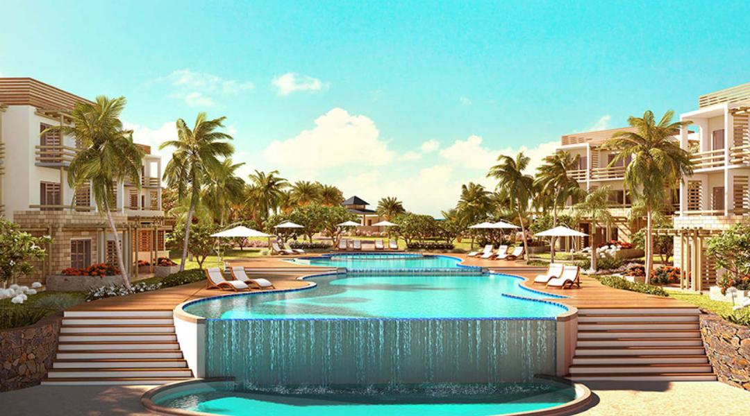Mauritius – Anelia Resort & Spa