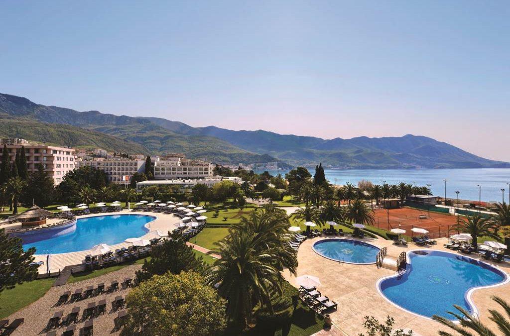 Becici – Montenegro